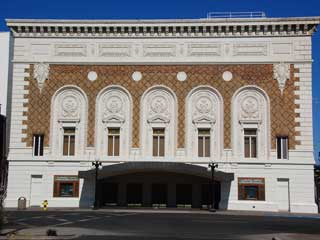 Capitol Theater Yakima